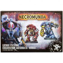 Necromunda Ambot Automata