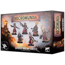 Necromunda: Cawdor Redemtionists