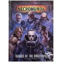 Necromunda: Gangs of the Underhive (Hardback)