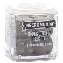 Necromunda: House of Iron Dice