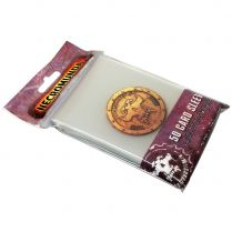 Necromunda Card Sleeves