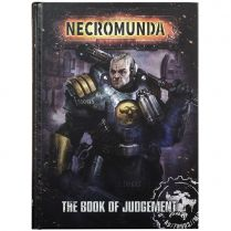 Necromunda. The Book of Judgement (Hardback)