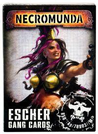 Escher Gang Cards (eng)