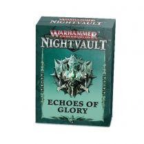Warhammer Underworlds Nightvault: Эхо Славы