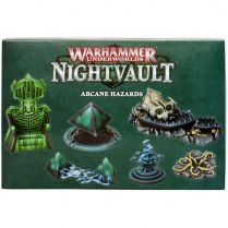 Warhammer Underworlds Nightvault: Arcane Hazards