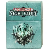 Warhammer Underworlds Nightvault Deck box