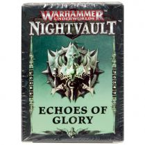 Warhammer Underworlds Nightvault: Echoes of Glory на английском языке