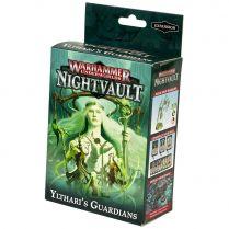 Warhammer Underworlds Nightvault: Ylthari's Guardians на английском языке
