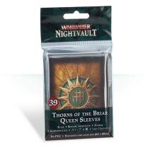 Warhammer Underworlds Nightvault: Thorns of the Briar Queen Sleeves