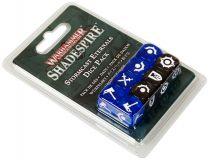 Warhammer Underworlds Shadespire: Stormcast Eternals Dice