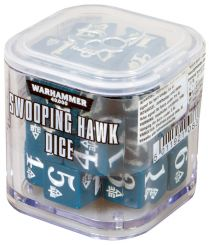 Swooping Hawk Dice