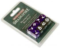 Warhammer Underworlds Shadespire: Deathrattle Dice Pack
