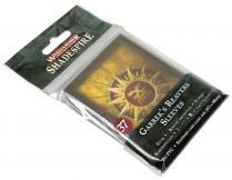 Warhammer Underworlds Shadespire: Garrek's Reavers Sleeves