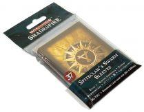 Warhammer Underworlds Shadespire: Spiteclaw's Swarm Sleeves
