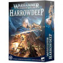 Warhammer Underworlds: Harrowdeep на русском языке