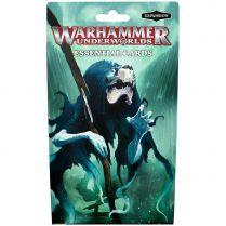 Warhammer Underworlds: Essential Cards