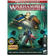 Warhammer Underworlds: Two-Player Starter Set