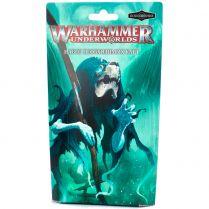 Warhammer Underworlds: Набор необходимых карт