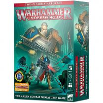 Warhammer Underworlds: Two-Player Starter Set