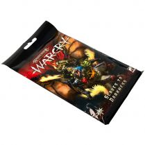Warcry: Slaves to Darkness Card Pack