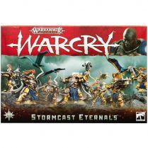 Warcry: Stormcast Eternals