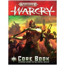 WARCRY: Core Book на английском языке