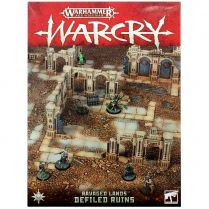 WARCRY: Defiled Ruins
