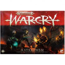 Warcry: Катакомбы