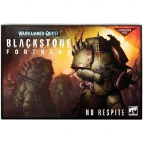 Warhammer Quest: Blackstone Fortress. No Respite