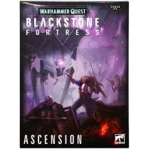 Warhammer Quest: Blackstone Fortress. Ascension