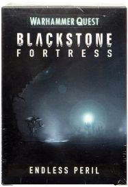 Blackstone Fortress: Endless Peril