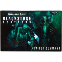 Warhammer Quest: Blackstone Fortress. Traitor Command