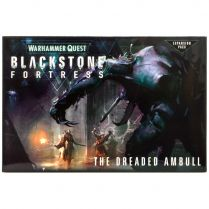 Warhammer Quest: Blackstone Fortress. The Dreaded Ambull