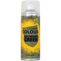 Краска Spray: Death Guard Green