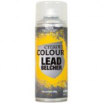 Краска Spray: Leadbelcher