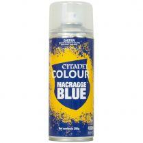 Краска Spray: Macragge Blue
