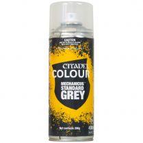 Краска Spray: Mechanicus Standard Grey