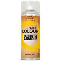 Краска Spray: Retributor Armour