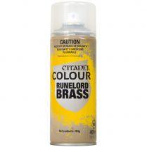 Краска Spray: Runelord Brass