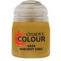 Краска Base: Hobgrot Hide