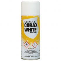 Краска Spray: Corax White (2016)