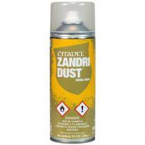Краска Spray: Zandri Dust (2016)
