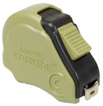 Citadel Tape Measure (green)