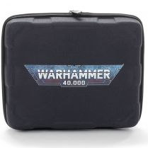 Warhammer 40,000 Carry Case (9th edition)