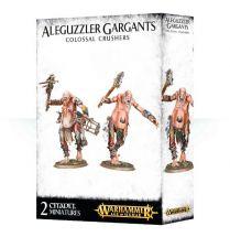 Aleguzzler Gargants Colossal Crushers