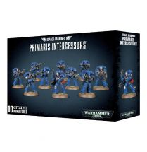 Primaris Intercessors