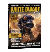 White Dwarf August 2017 (ENG)
