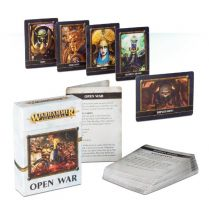 Age of Sigmar: Open War Cards (English)