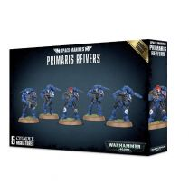 Primaris Space Marines Reivers Combat Squad