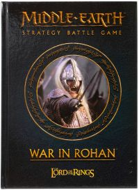 War in Rohan (Hardback)